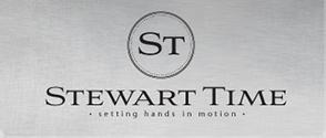 stewarttime